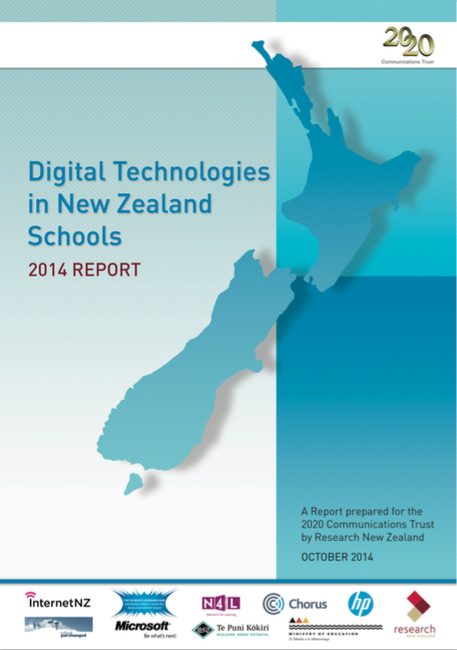Introducing Digitial Technologies: One School's Great GAFE Journey